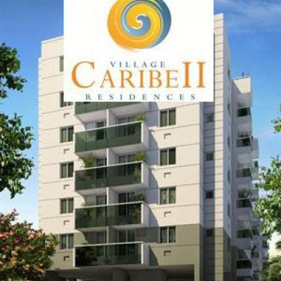Village Caribe Residences II