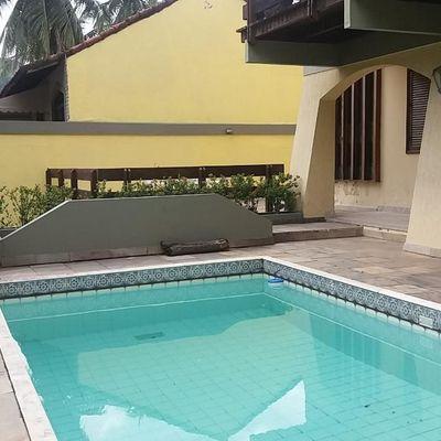 Condomínio Fechado na Freguesia Jacarepaguá RJ