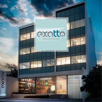 Exatto Exclusive Offices no Méier