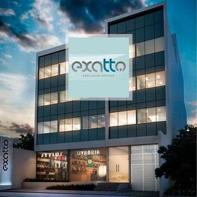 Exatto Exclusive Offices no Méier