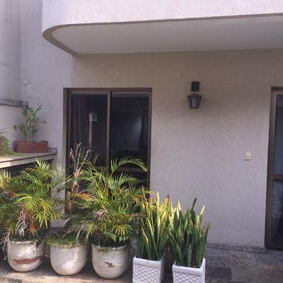 Casa - condomínio Freguesia - JPA