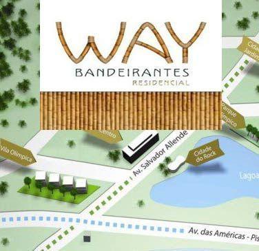 Way Bandeirantes Residencial