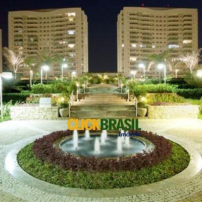 Reserva Jardim - Pronto para Morar - Cidade Jardim