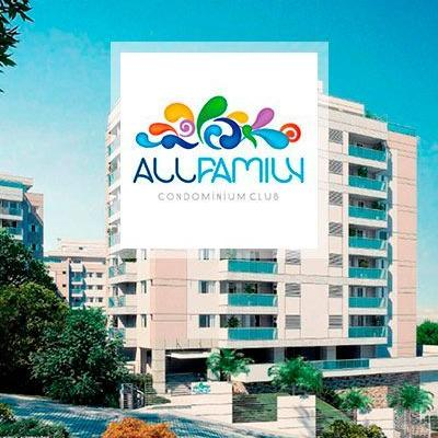 All Family Condominium Club