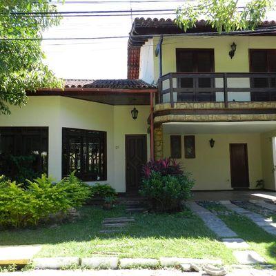 Casa Duplex em Condomínio Fechado - Ubá Floresta- Ítaipu