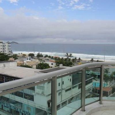 Cobertura - Lês Residence de Mônaco - Barra da Tijuca