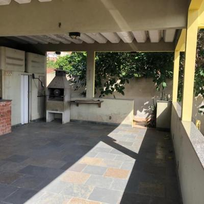 Casa de vila - Quintino