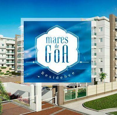 Mares de Goa Residence