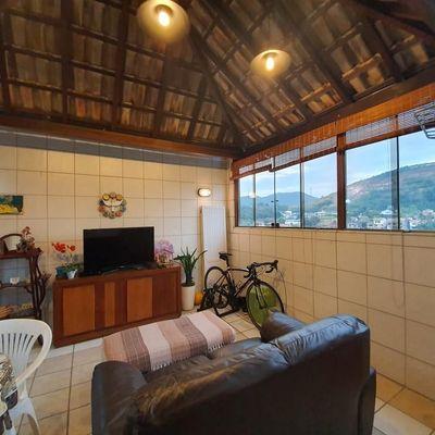 Casa em Condomínio - Pechincha