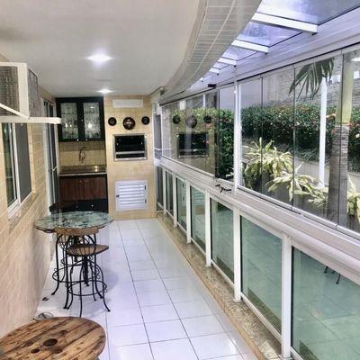 Apartamento - Rua Araguaia