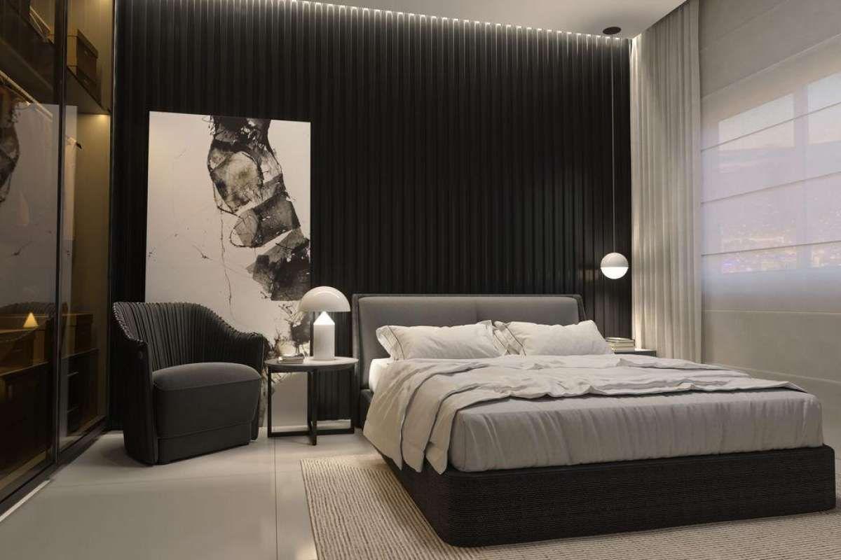 Apartamento tipo 6 - 3 dormitórios, sendo 1 suíte em Camboriú