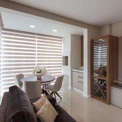 Residencial Fênix - mobiliado e decorado