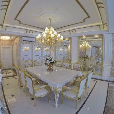 Magnifique Imperiale apartamento decorado
