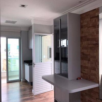 Apartamento decorado - Riviera Maya Residence