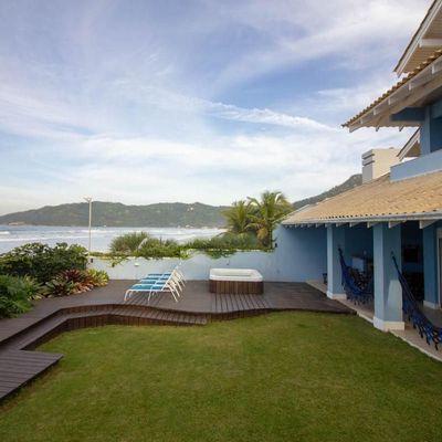 Casa Beira Mar Canto Grande