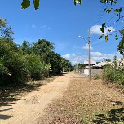 2 terrenos na Rua Lazurita