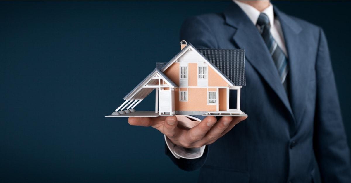 Consultoria imobiliária e imobiliária são partes integrantes do mesmo processo