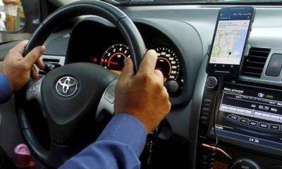 Vale a pena ser motorista de aplicativos em Itajaí?