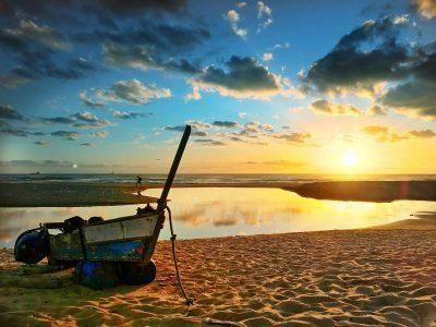 Conheça a Praia Brava em Itajaí, a nova queridinha do litoral sul do Brasil