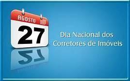 27 de Agosto: Dia do Corretor de Imóveis