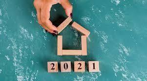Mercado imobiliário: Expectativa positiva para 2021