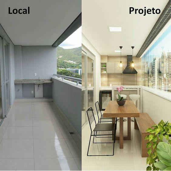 A  importância do design de interiores para seu imóvel
