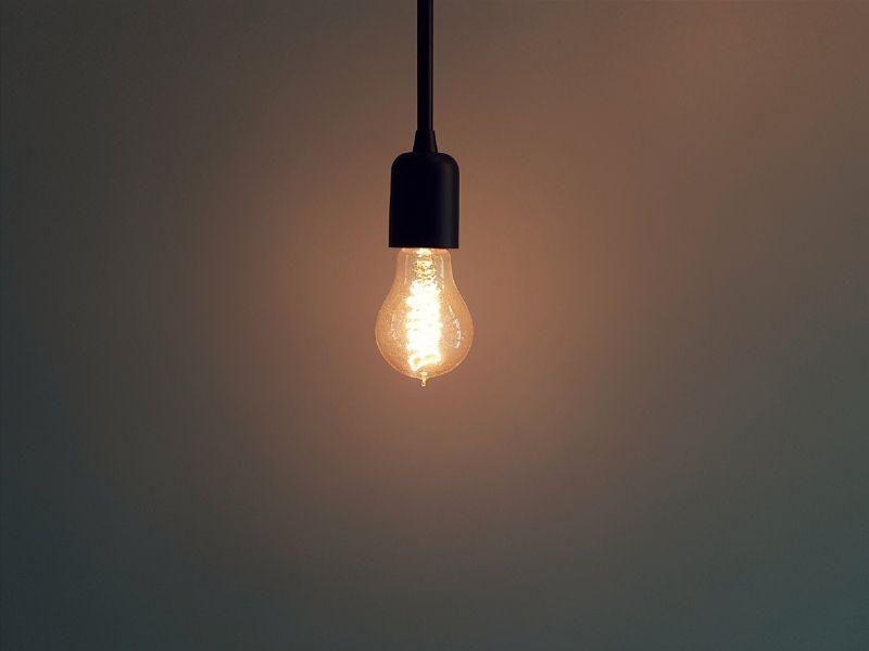 5 dicas para economizar energia em sua casa ou apartamento