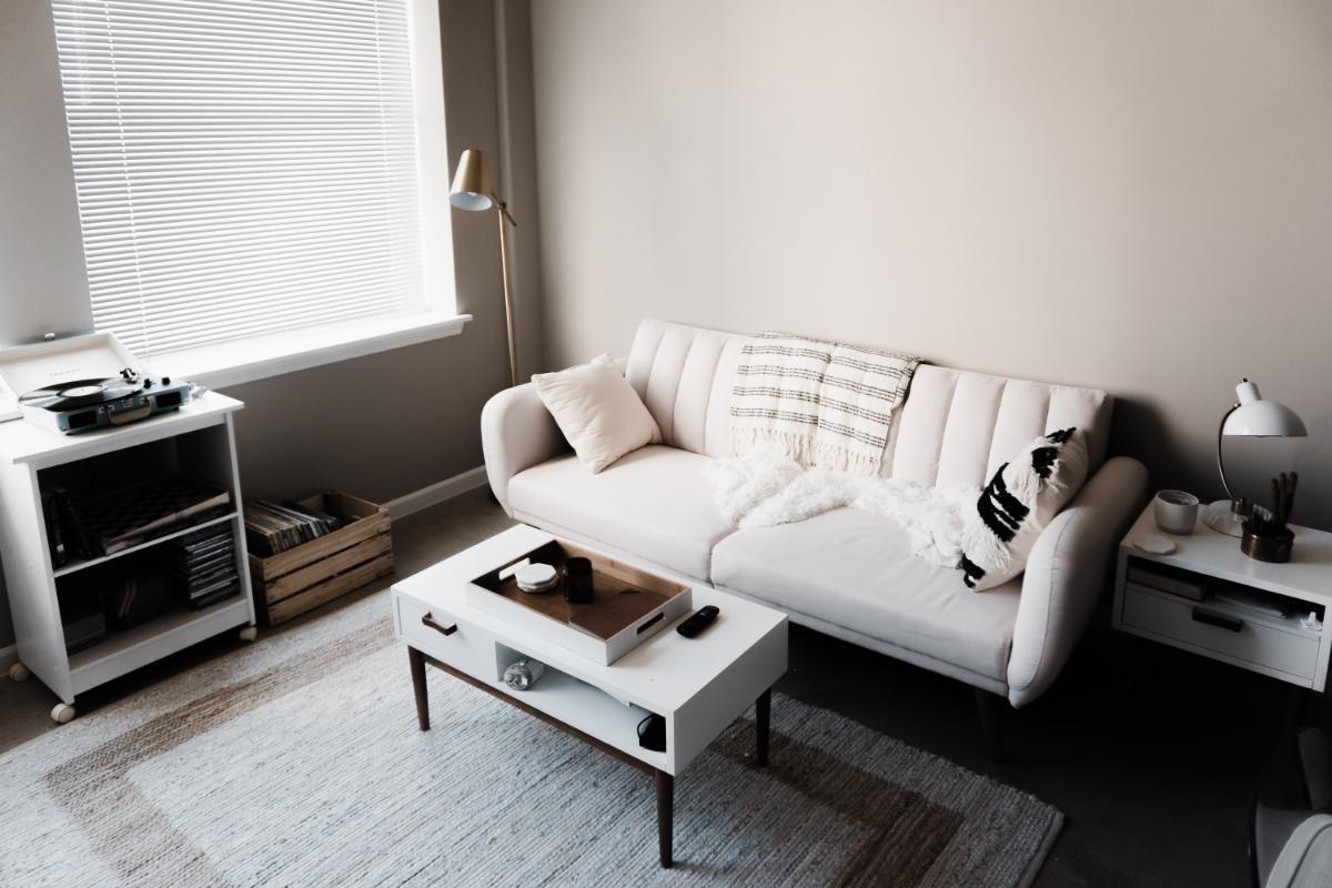 Decoração de apartamento: conheça alguns truques para ganhar mais espaço