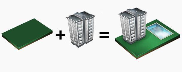 Incorporação imobiliária: entenda oque é e suas garantias