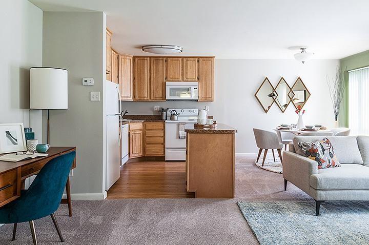 As vantagens de morar em apartamento